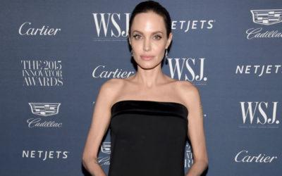 Angelina Jolie è sottopeso. Magari parliamo anche di questo?